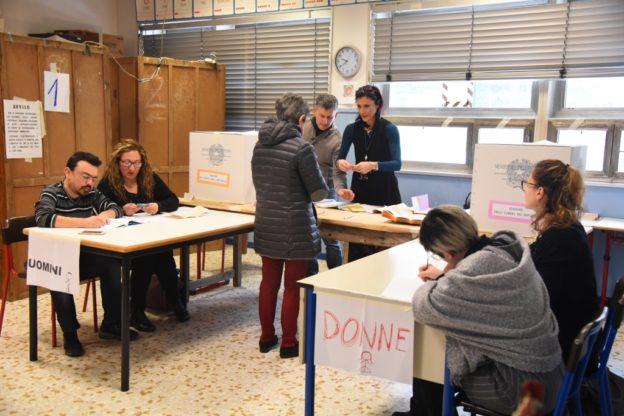 ++ Aggiornamento del collegio uninominale 07 Alessandria-Asti++
