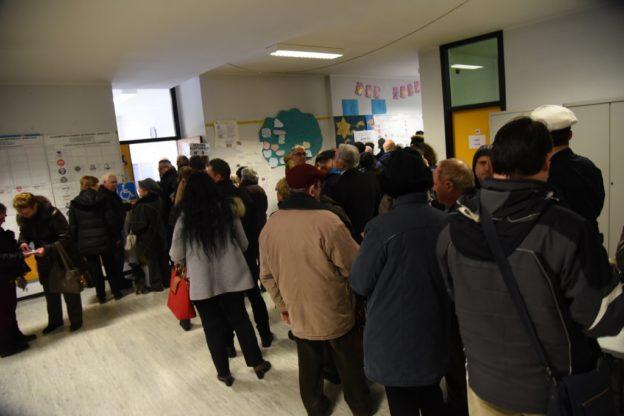 Italia al voto. I risultati dell'affluenza alla Camera dei 118 Comuni dell'Astigiano