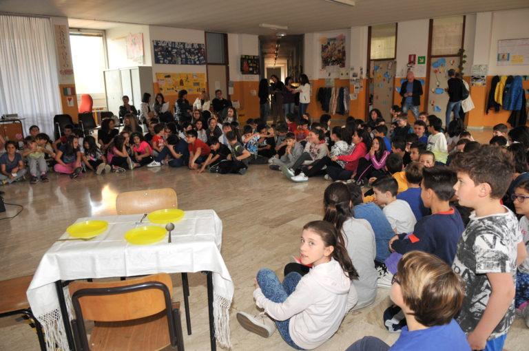 Asti: con Eticamensa si può contenere lo spreco di cibo a scuola