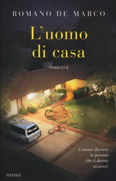 Selezionato il primo romanzo per l'edizione 2018 del Premio Asti d'Appello