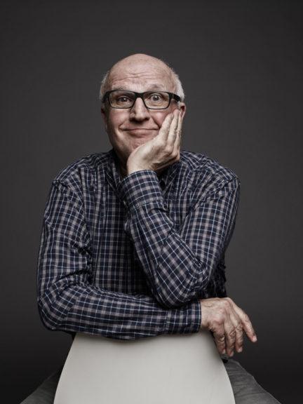 """Paolo Hendel con """"Fuga da via Pigafetta"""" al Teatro Alfieri"""