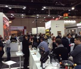 I vini del Consorzio Barbera d'Asti e Vini del Monferrato protagonisti del Prowein di Dusserldorf