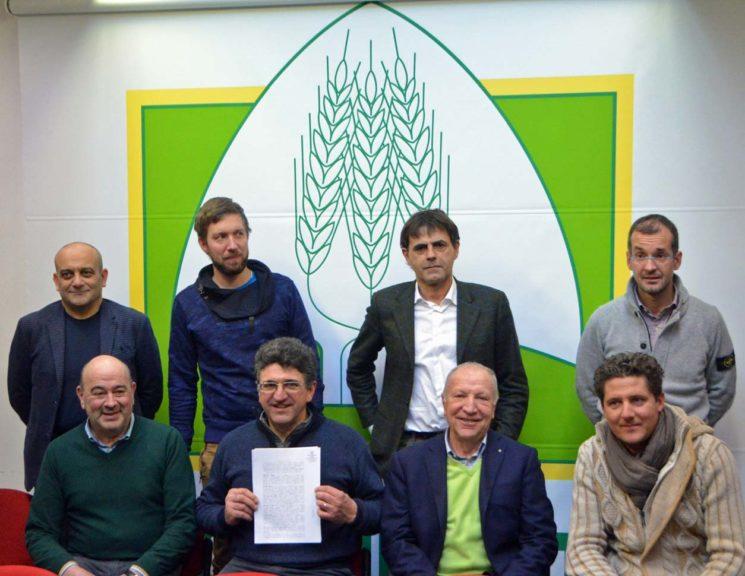 Costituito il Consorzio Allevatori Caprini del Piemonte, promosso da Coldiretti e dall'Arap