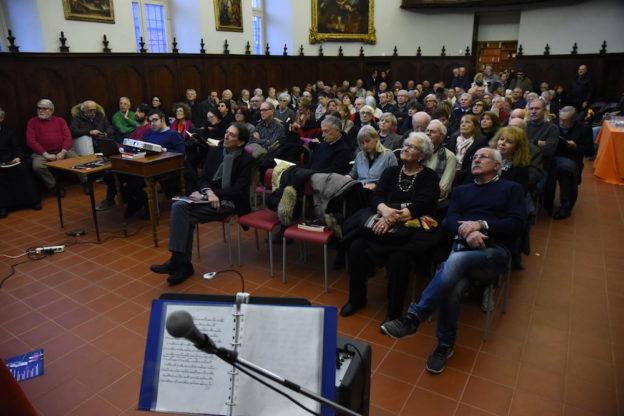 Presentato al Seminario il nuovo numero di Astigiani: la fotogallery