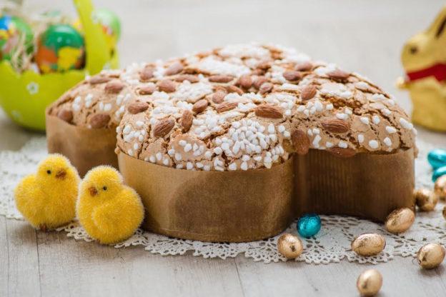Alla Cooperativa della Rava e della Fava una Pasqua dal gusto bio… per tutti i gusti