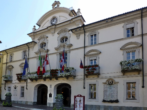 Asti: 9.618 cittadini stranieri residenti  da 99 paesi diversi