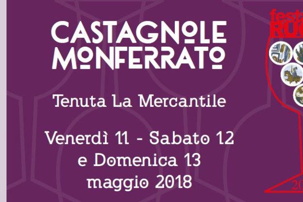 Nuova edizione per la Festa del Ruchè a Castagnole Monferrato