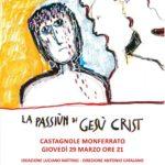 La Passiun di Gesù Crist a Castagnole Monferrato