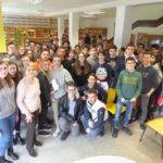 Storia, formazione e impegno per il primo romanzo di Franca Garesio Pellissero