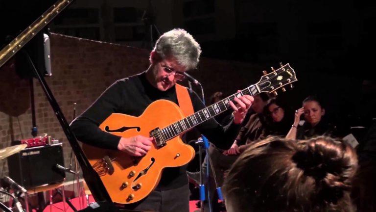 """Al Diavolo Rosso ultimo appuntamento della rassegna """"Sotto le stelle del Jazz"""" con il concerto """"Amore baciami"""""""