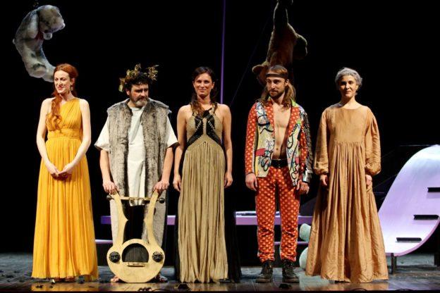 Continua con successo il percorso Alfieriano della Fondazione Gabriele Accomazzo per il Teatro