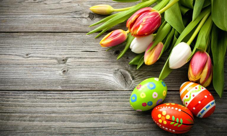 Da Altromercato una Pasqua buona, solidale e sostenibile