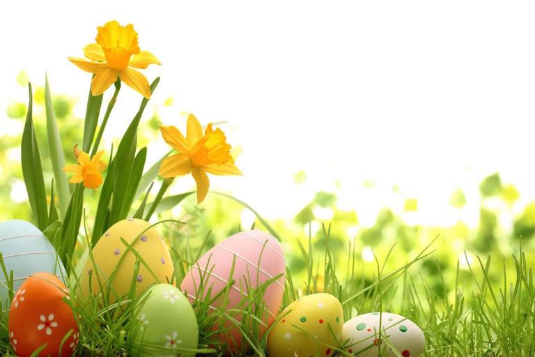 Il negozietto delle Buone Idee apre per Pasqua