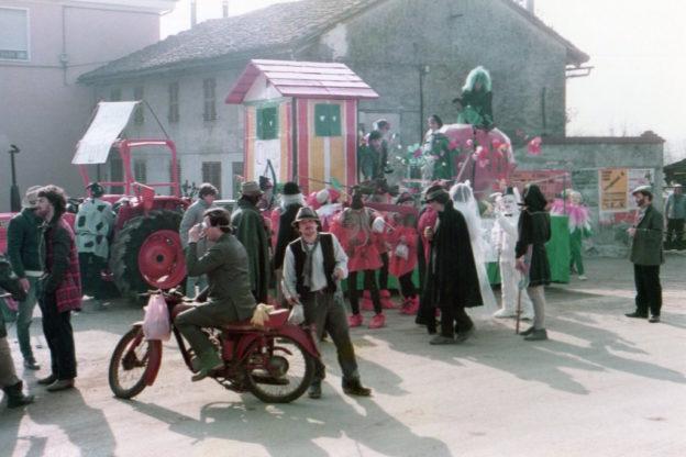 A Pralormo il Carnival Party, una due giorni all'insegna del divertimento e della festa