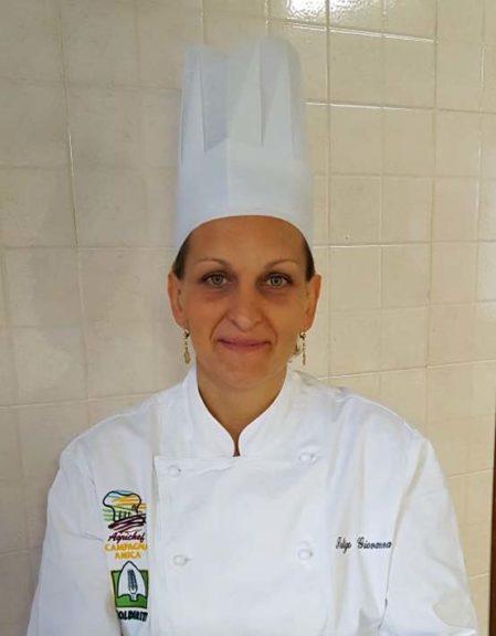 Giovanna Soligo confermata alla guida dell'Associazione Provinciale Terranostra Agriturismo di Campagna Amica