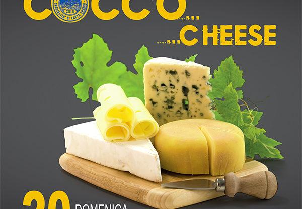 A Cocconato terza edizione di Cocco…Cheese