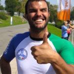 Il campione di sci nautico Daniele Cassioli incontra gli studenti astigiani