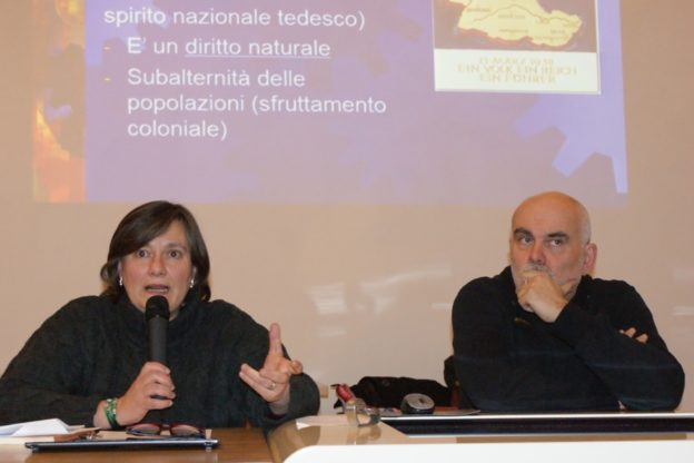 Memorie partigiane a Mongardino (24 aprile) e Viarigi (25 aprile)