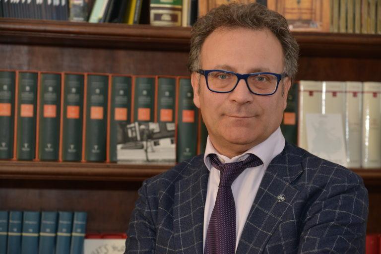 Luca Guzzo nuovo direttore Cna Asti