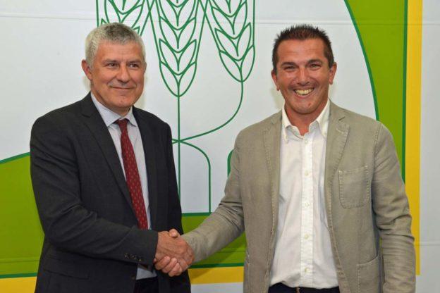 Marco Reggio nominato presidente di Coldiretti