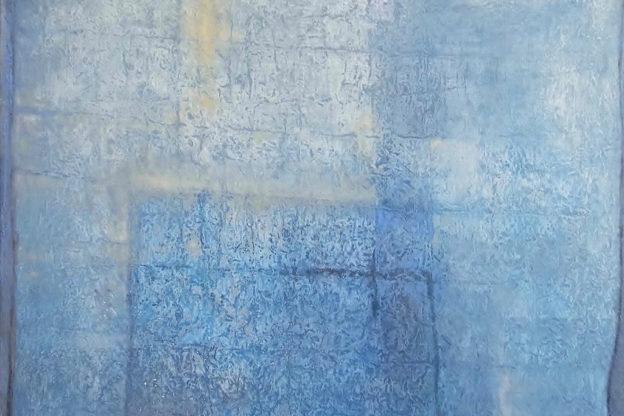 """""""Marco Aru. 30 anni di pittura (1988-2018)"""" al Seminario"""