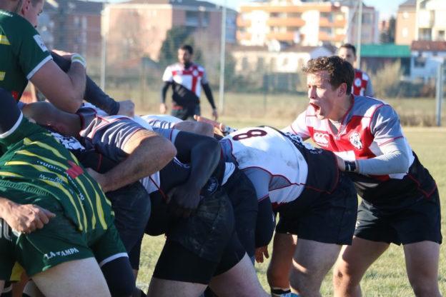 Prosegue la risalita del Monferrato Rugby