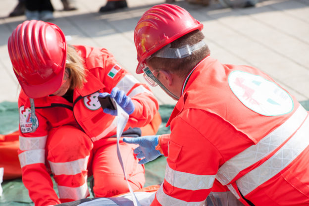 """Seconda edizione della gara di soccorso sanitario interregionale """"Asti Rescue Game"""""""