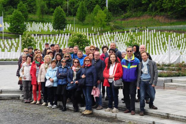 Da domani il viaggio culturale dell'Israt a Praga