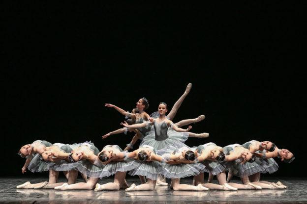 XIV edizione di Futurando, concorso nazionale di danza