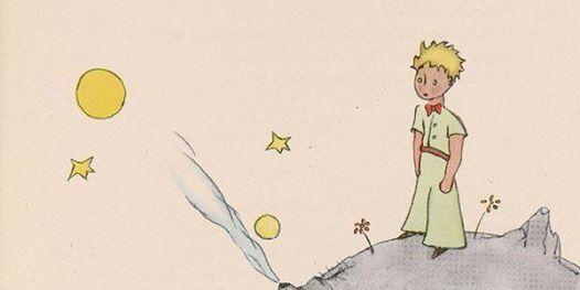 Il Piccolo Principe in scena all'Alfieri di Asti