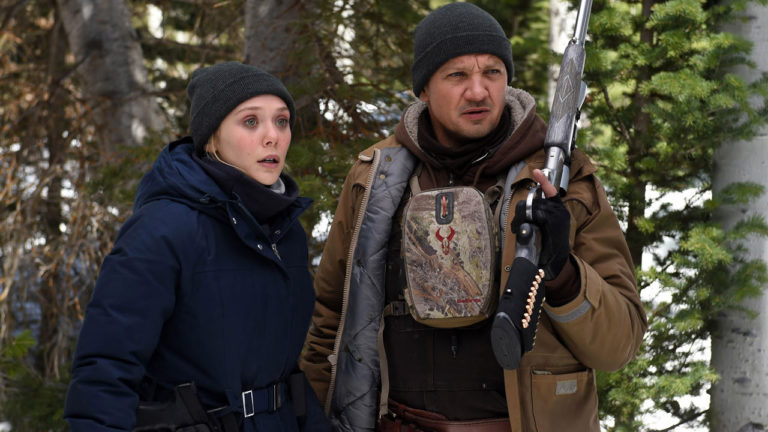 I segreti di Wind River in Sala Pastrone
