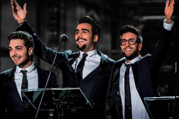 Astimusica 2018: un evento nell'evento con Massimo Cotto, Il Volo e il Consorzio Barbera d'Asti e Vini del Monferrato