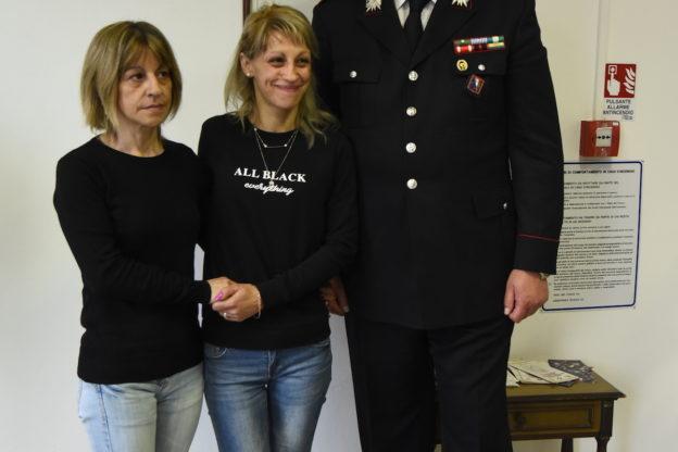 """Omicidio Manuel Bacco. Parla la moglie Cinzia: """"Grazie ai carabinieri è finito un incubo"""""""