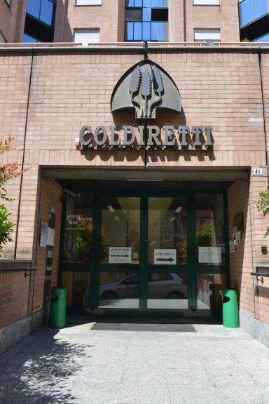 Eletta la nuova Giunta di Coldiretti Asti