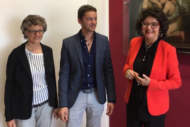 L'ex mutua di Asti diventerà una residenza per anziani: siglato l'accordo fra Asl At e acquirente