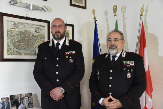 """'Ndrangheta: sentenza di primo grado per i 17 imputati dell'inchiesta """"Barbarossa"""""""