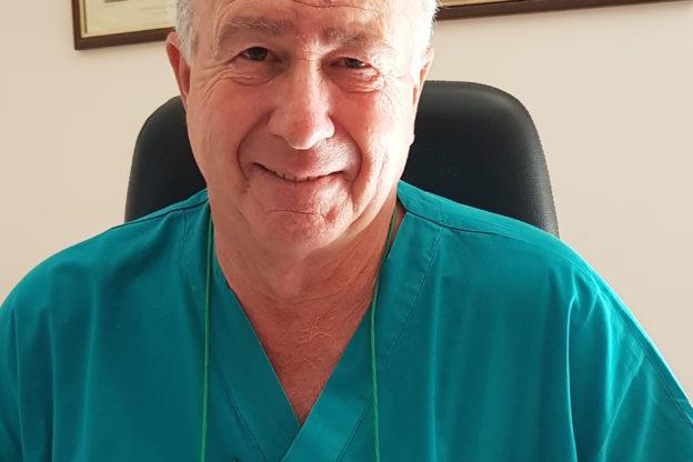 Paolo Pisani confermato coordinatore gruppo studio tumori  Testa e Collo nell'ambito delle Rete Oncologica del Piemonte e Valle d'Aosta