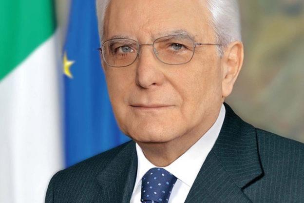 """Primo maggio, Mattarella: """"Centrale il ruolo degli imprenditori"""""""