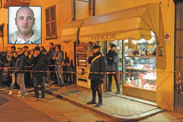 """Omicidio di Manuel Bacco: una rapina """"banco di prova"""" finita nel sangue"""