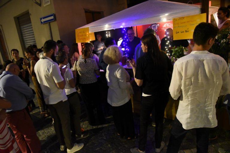 Eccellenze enogastoronomiche nel centro di Asti con Wine Street Tasting: la fotogallery