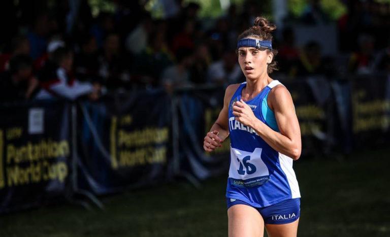 Alice Sotero fuori dalla finale in Coppa del Mondo a Budapest