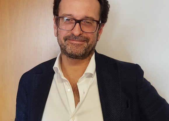 Giancarlo Dapavo nuovo direttore della struttura di Oculistica dell'Asl AT