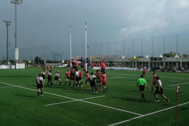 Il Monferrato Rugby si congeda con la sconfitta contro il Lumezzane e chiude al quarto posto