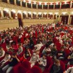 Cerimonia conclusiva del Premio Asti d'Appello