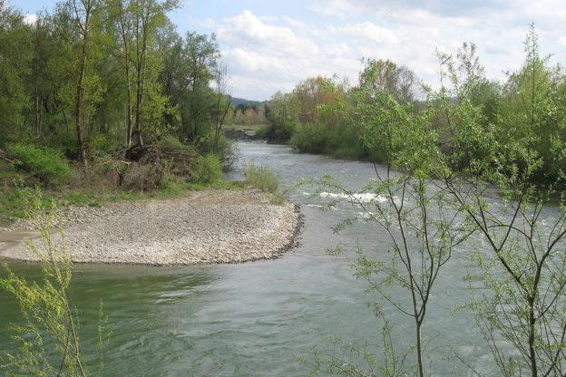 Riqualificazione degli ecosistemi fluviali. La Provincia di Asti sottoscrive convenzioni con i Comuni