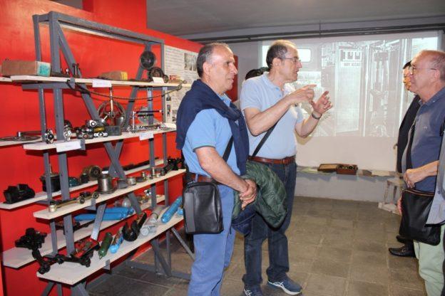 """""""Industriamoci"""": storia dell'impresa astigiana ricostruita dagli studenti"""