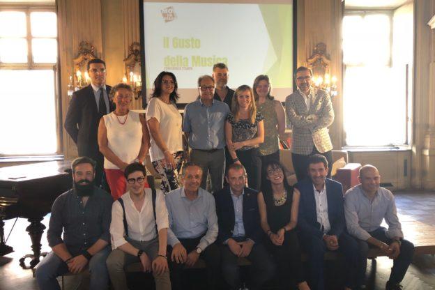 """In 12 comuni del Monferrato terza edizione per """"Monferrato On Stage"""""""