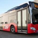 Asti: variazioni di orario e di percorso dei bus di Asp per lo svolgimento del Palio