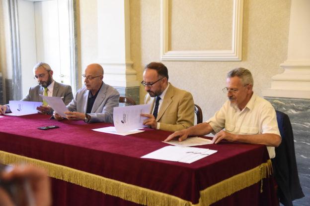 Nasce il Cenacolo Alfieriano per valorizzare l'astigiano Vittorio Alfieri