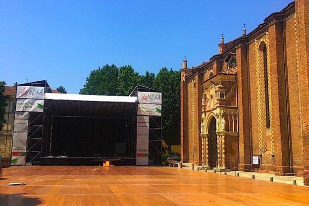 Astimusica 2018: anche quest'anno un piano controlli per concerti sicuri